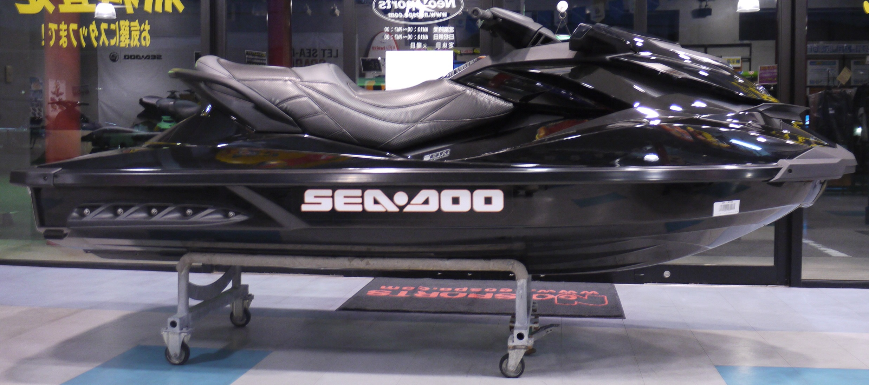 SEA-DOO 2014 GTR 215