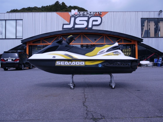 SEA-DOO 2007 GTI-SE 155