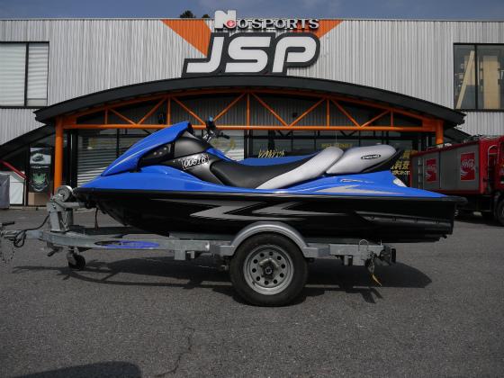 カワサキ 2009 STX 15F